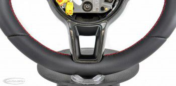991 GT3RS Steering Wheel (Thick)