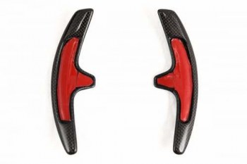 Carbon Fiber PDK Paddle Extensions