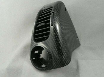 986/996 Dashboard Side Airvent Set