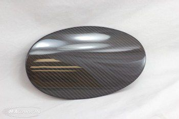 Porsche 997 Carbon Gas Lid