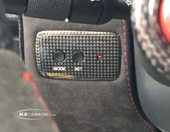 Ferrari 430  Mode Set Switch Surround