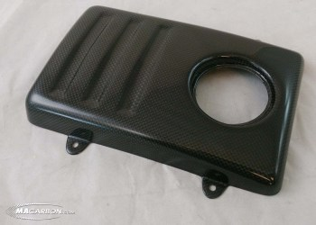 430 Coolant Tank Cover